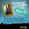 Bing Bong! Clue 2
