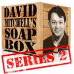 David Mitchell's SoapBox Podcast