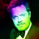 Eddie Izzard BitComedy Comedy God and Rainbow Lover