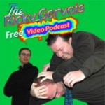 Ricky Gervais Podcast