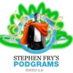 Stephen Fry's PODGRAM Podcast