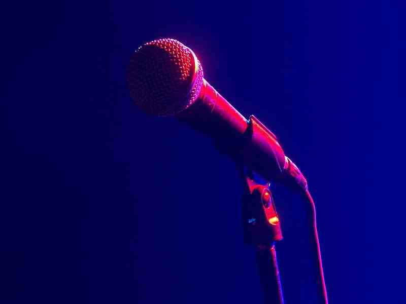 Bit Comedy's Current Top 10 UK Standup Comedians