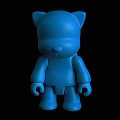 James Henry Blue Cat