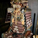 Suki The Samurai