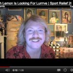 Keith Lemon is an Arse