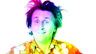 Milton Jones One Liners