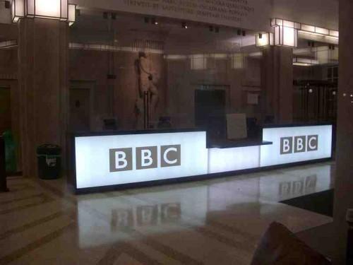 BBC Comedy Crisis