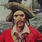 Captain Nice The Pirates
