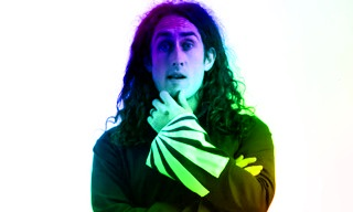 Ross Noble Riffs