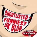 Funniest UK Blog Award
