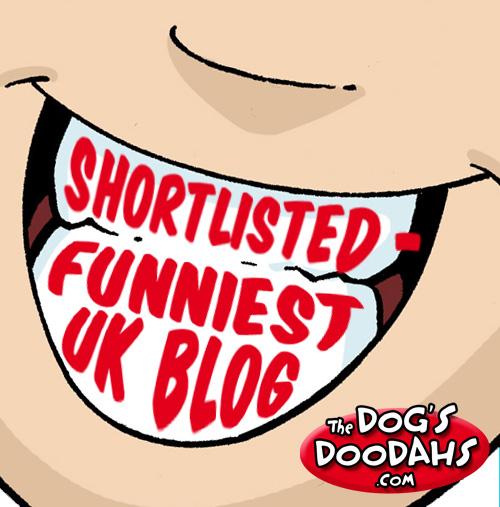 Funniest UK Blog Award