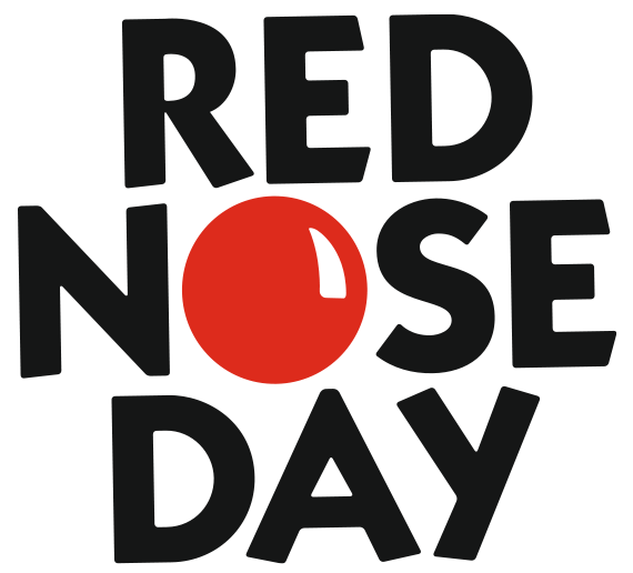 Classic Red Nose Day Sketches